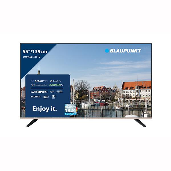 LED TV Blaupunkt 55UR965