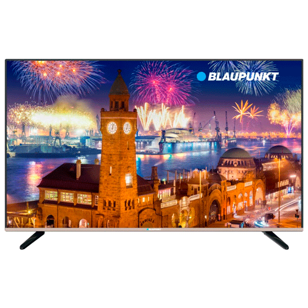 LED TV Blaupunkt 58UR965