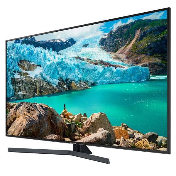 LED телевизор Samsung UE50RU7200UXCE