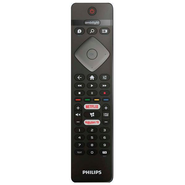 LED TV Philips 50PUS6704/60