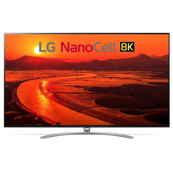 NanoCell TV LG 75SM9900PLA