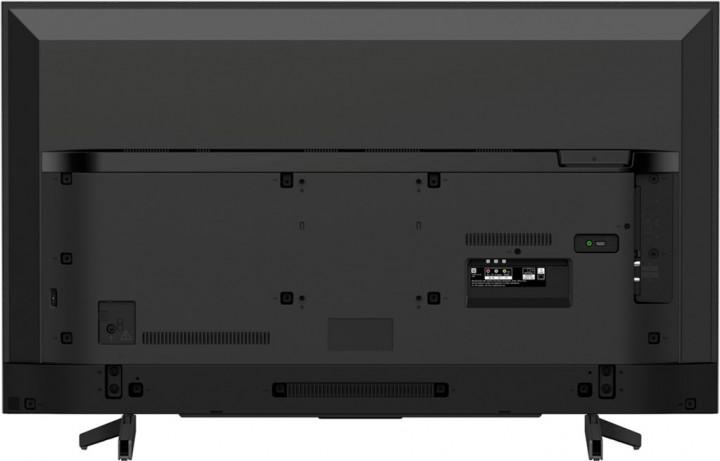 LED телевизор Sony KD43XG7005BR