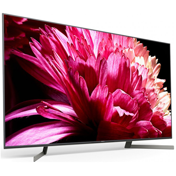 LED TV Sony KD75XG9505BR2