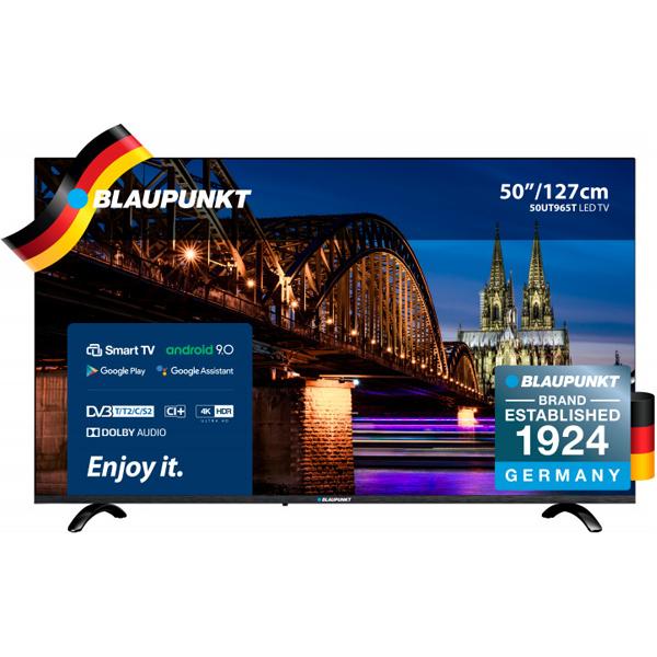LED телевизор Blaupunkt 50UT965