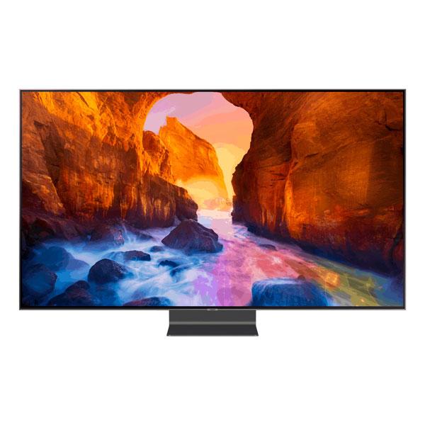 QLED TV Samsung QE75Q90RAUXCE