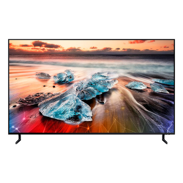 QLED 8K TV Samsung QE55Q900RBUXCE