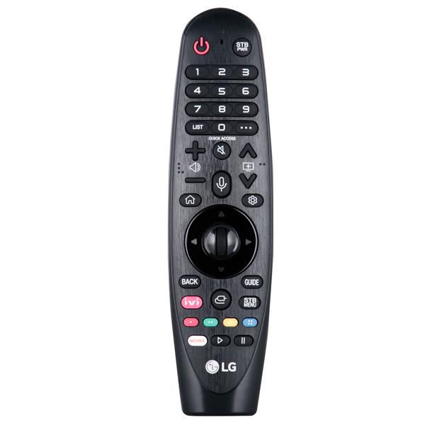 Nanocell TV LG 86SM9000PLA