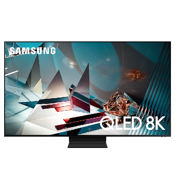 QLED телевизор Samsung QE75Q800TAUXCE