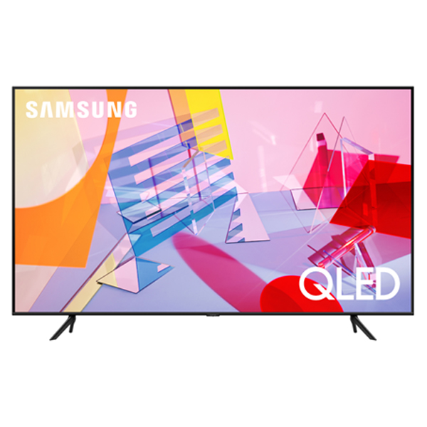 QLED TV Samsung QE50Q60TAUXCE