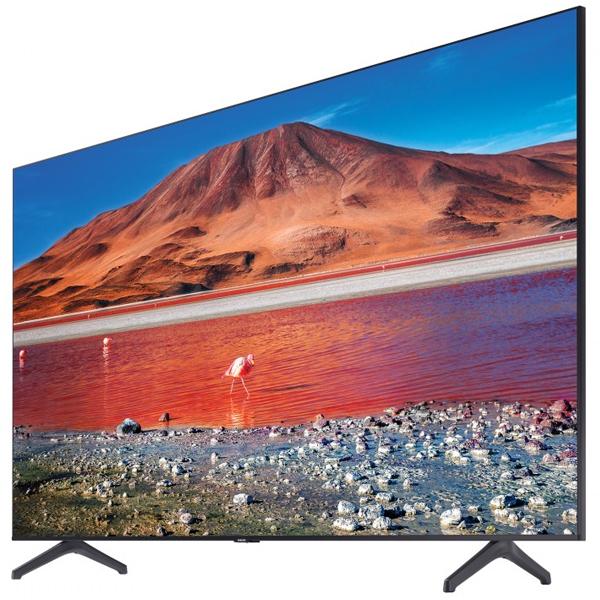 LED телевизор Samsung UE55TU7100UXCE