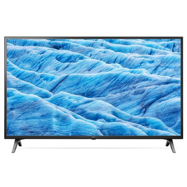 LED телевизор LG 60UN71006LB