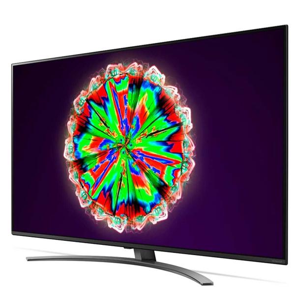 Nanocell телевизор LG 49NANO816NA