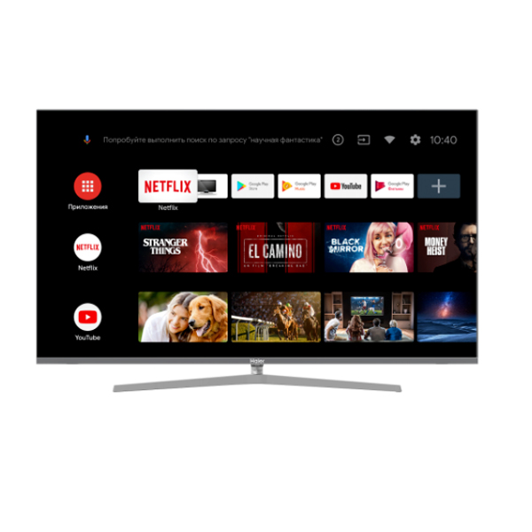 LED TV Haier LE65S8000UG