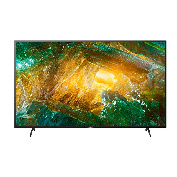 LED телевизор Sony KD65XH8096BR2