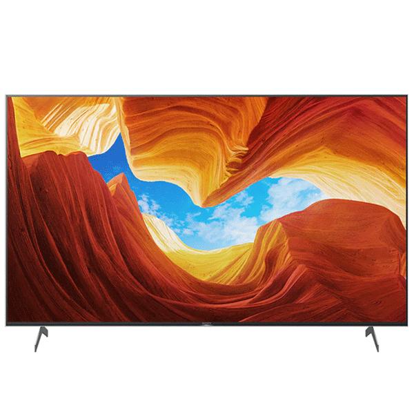 LED телевизор Sony KD75XH9096BR2