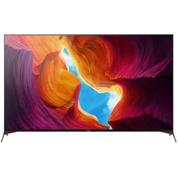 LED телевизор Sony KD75XH9505BR2