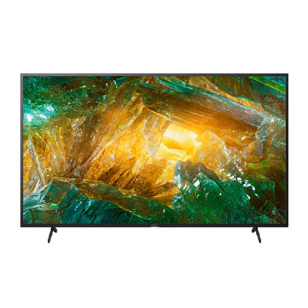 LED телевизор Sony KD85XH8096BR2