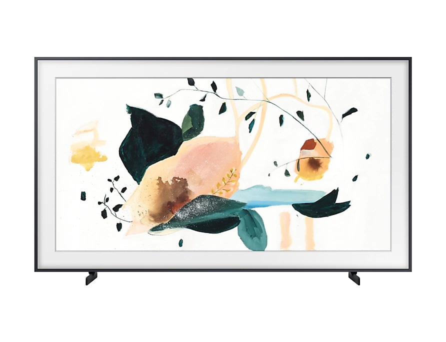 QLED телевизор Samsung Frame QE50LS03TAUXCE