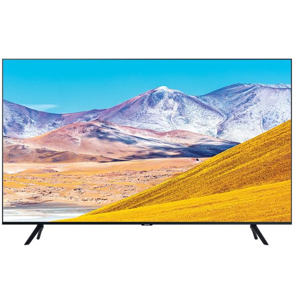 LED телевизор Samsung UE43TU8000UXCE