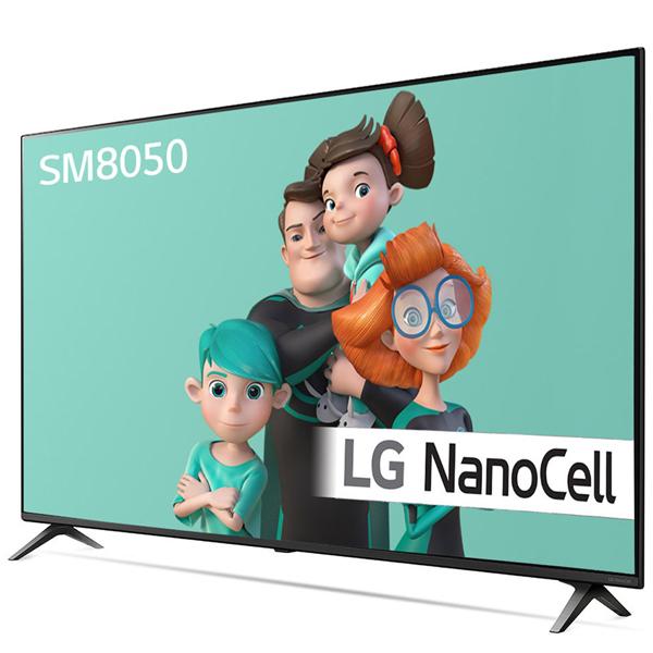 NanoCell телевизор LG 65SM8050PLC