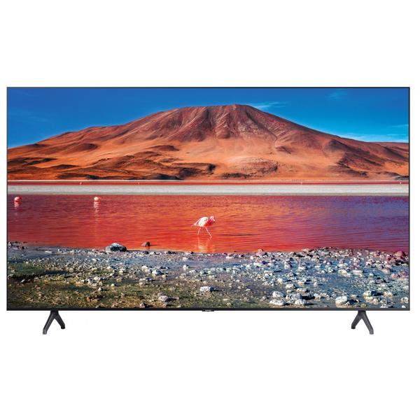 LED телевизор Samsung UE50TU7100UXCE