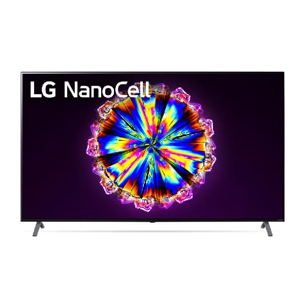 Nanocell TV LG 86NANO906NA