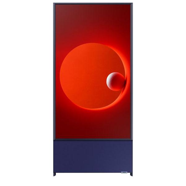 QLED Sero TV Samsung QE43LS05TAUXCE