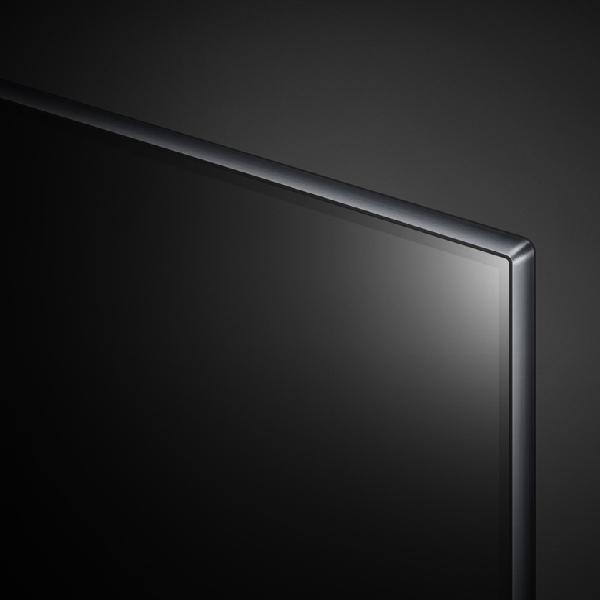Nanocell телевизор LG 49NANO866NA