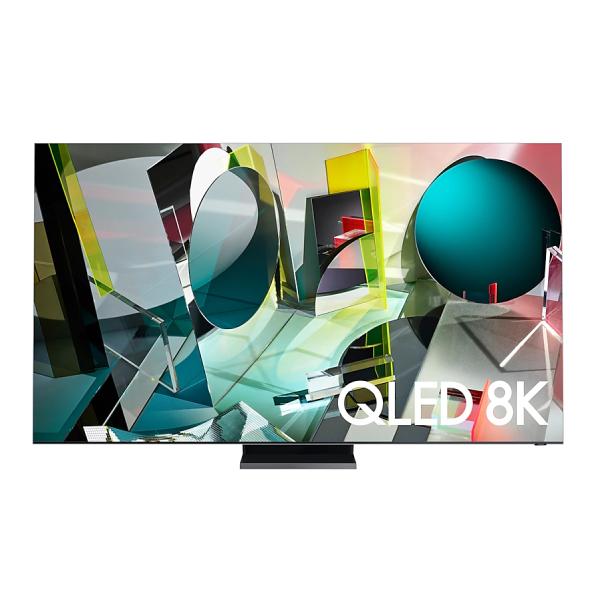 QLED 8K телевизор Samsung QE85Q950TSUXCE