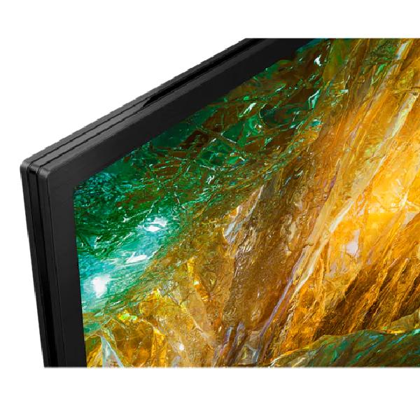 LED телевизор Sony KD43XH8096BR