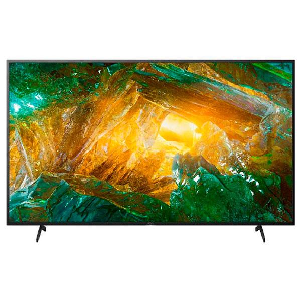 LED телевизор Sony KD75XH8096BR2