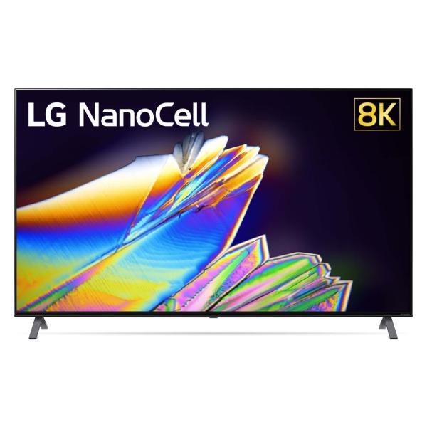 Nanocell телевизор LG 65NANO956NA