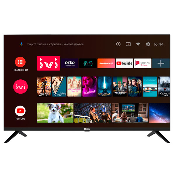 LED TV Haier 32 Smart TV BX