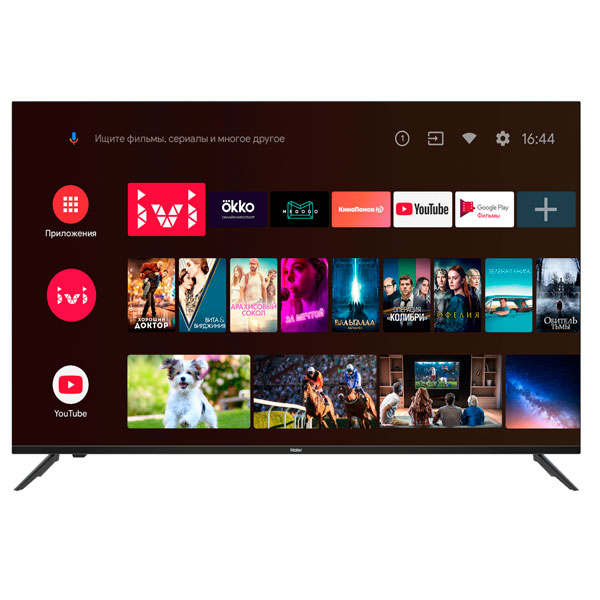 LED TV Haier 50 Smart TV BX