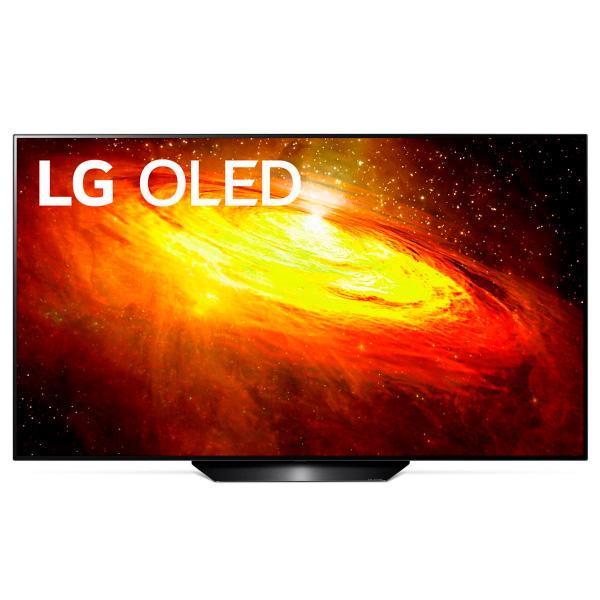 OLED телевизор LG OLED65BXRLB.ADKB