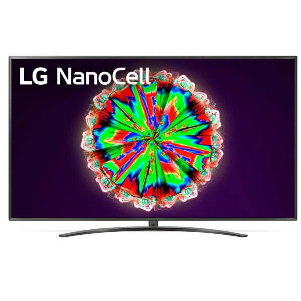 Nanocell телевизор LG 75NANO796NF