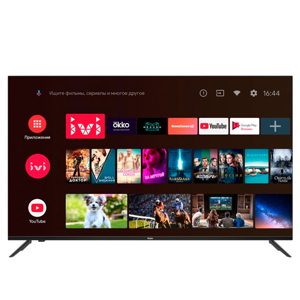 LED TV Haier 65 Smart TV BX