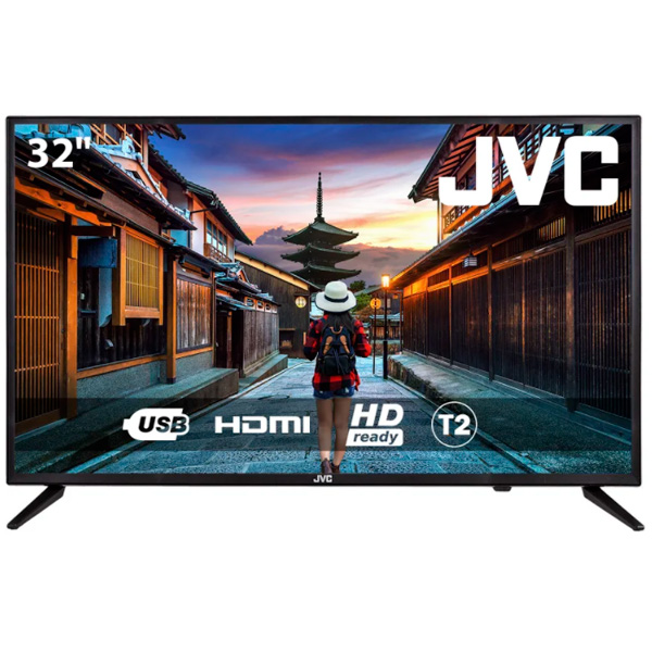 LED TV JVC LT-32MU380