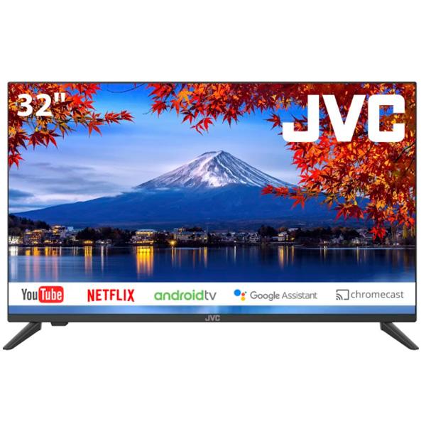 LED телевизор JVC LT-32MU208