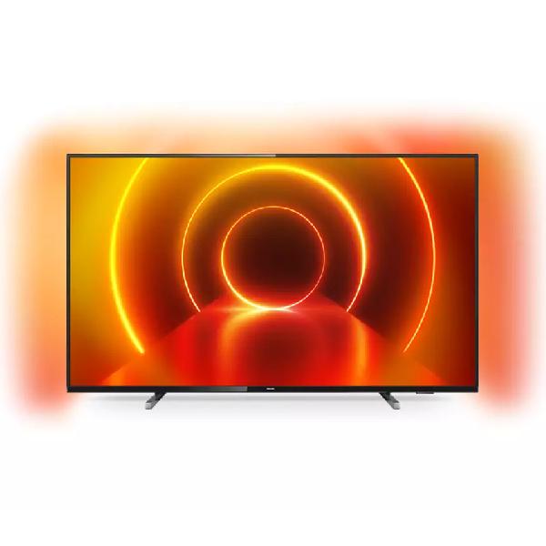LED телевизор Philips 43PUS7805