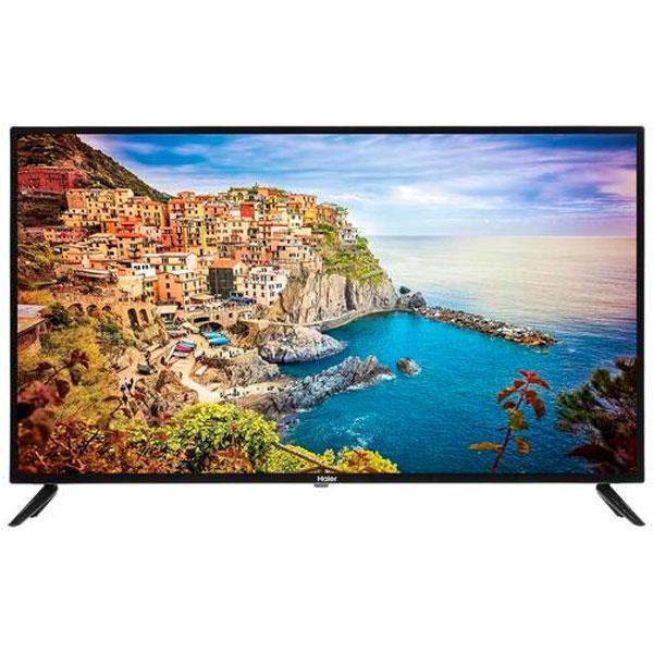 LED телевизор Haier 42 Smart TV HX DH1U8MD00RU