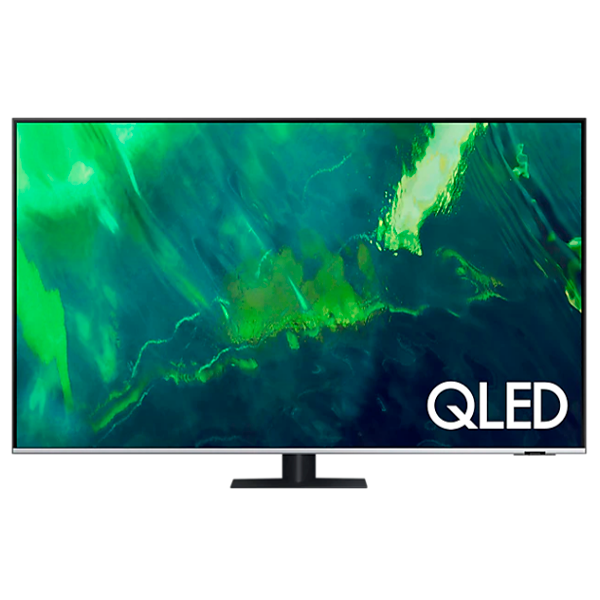QLED телевизор Samsung QE85Q77AAUXCE