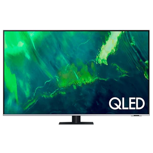 QLED телевизор Samsung QE75Q77AAUXCE