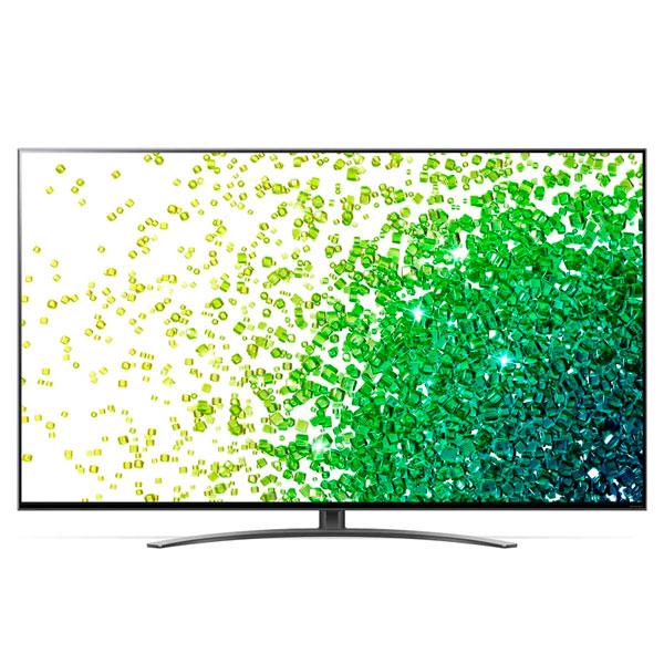 NanoCell телевизор LG 50NANO866PA