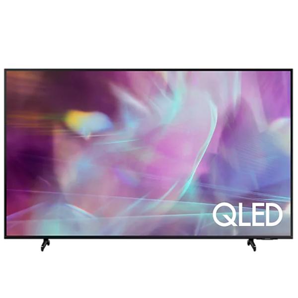 QLED телевизор Samsung QE75Q60AAUXCE