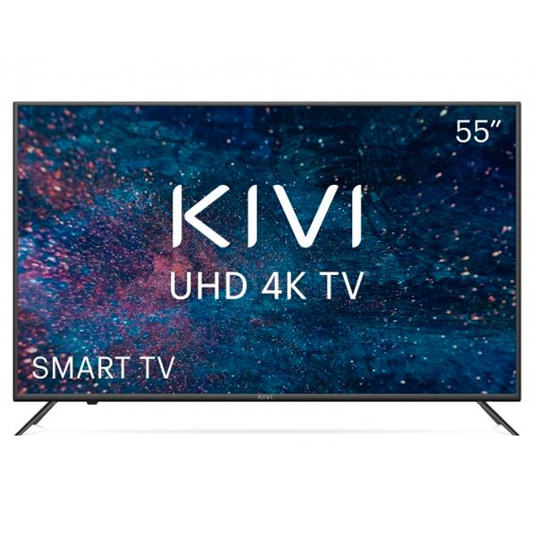 LED телевизор Kivi 55U600KD