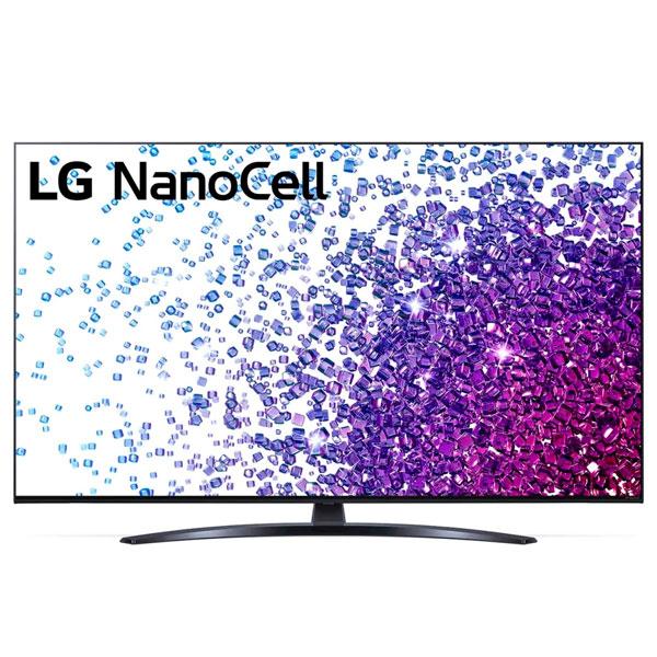 NanoCell телевизор LG 55NANO766PA