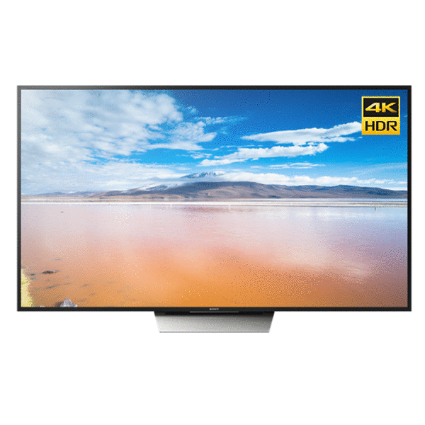 LED телевизор Sony KD85XD8505