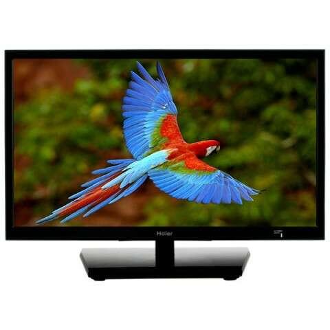 LED телевизор Haier LE22M600F