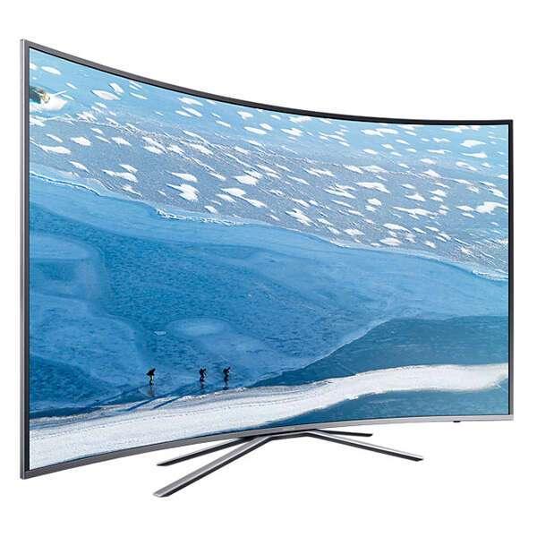 LED телевизор Samsung UE55KU6500UXCE